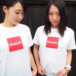 メンズTシャツ【プロトタイプ6.2オンス】